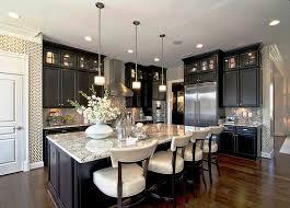 Kitchen Ideas Dark Cabinets Exceptional Throughout With Plan 7