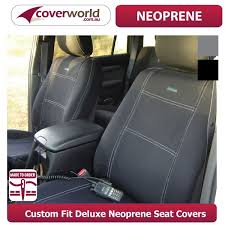 neoprene seat covers for ford