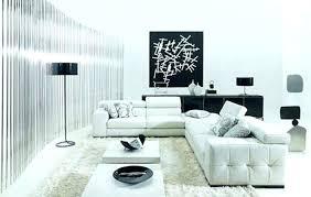 modern white living room furniture. Modern White Furniture For Living Room  Black . I