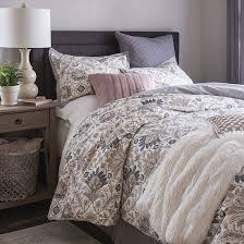 JCPenney Home Marion 4 pc Floral Comforter Set JCPenney