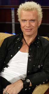 <b>Billy Idol</b> - IMDb