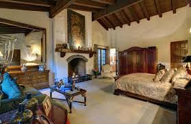 Beautiful 4 Extravagant Bedrooms Of The Rich And Famous