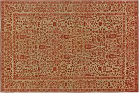 antique persian tabriz rug 7x4 bb5612