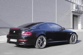AC Schnitzer 2008 BMW 6-series 2008 photo 35743 pictures at high ...