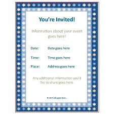 Event Invitation Sample 6 Event Invitation Email Sample Event