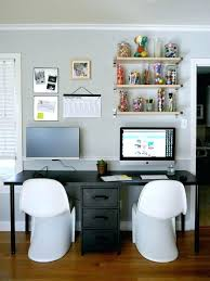 home office two desks. Two Person Desk Home Office Furniture Best Ideas On 2 Extremely . Desks