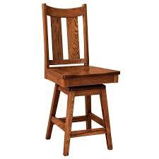 bar stools wooden swivel rustic wooden bar stools uk