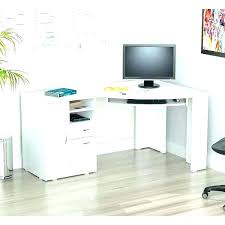 white corner office desk. Corner Office Desk Computer White Best Ideas On At Home With Storage . Hutch
