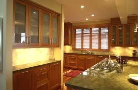 Natural Cherry Cabinets Kitchen Cabinets Custom Kitchen Renovations Oscar Granns