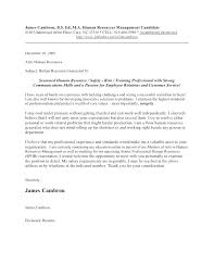 Cover Letter Format For Jobs Cover Letter Template With Salary