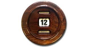 wooden perpetual calendar nz replacement tiles wooden perpetual calendar australia kit