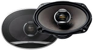 pioneer speakers 6x9. pioneer ts-d6902r 6x9 speakers