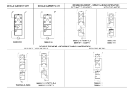 hot water heater thermostat wiring diagram releaseganji net robertshaw hot water thermostat wiring diagram hot water heater thermostat wiring diagram