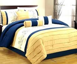 brown and blue bedding sets uk bed sheets queen gold king size comforter set compact green