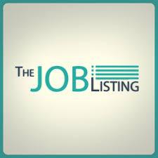 Image result for Job Listing