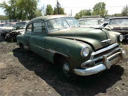 1951 Chevrolet Fleetline 2dr Fastback for Sale   ClassicCars.com ...