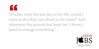 How To Do A Quote For A Job Steve Jobs Quotes For Personal Inspiration Leadership And