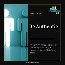 20 Rules Of Good Web Design 30 Rules To Success 20 Be Authentic Moe Barbar Medium