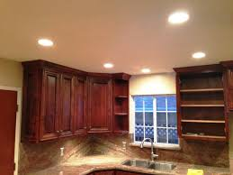 Can Lighting In Kitchen Can Lighting In Kitchen Soul Speak Designs