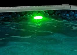 NA4035 Ground LED Pool Light NA4035