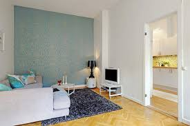 To Decorate Living Room Apartment Small Living Room Ideas With Tv And Sofa Also Table Lamp Amazing