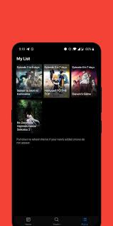Your source for latest anime/japanese related torrents ! Okami Anime Tracker For Android Apk Download