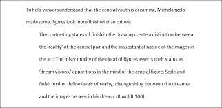 Tutorial Citing In MLA Design Institute Of San Diego Impressive Mla Quote Citation