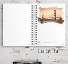 reisetagebuch usa reisetagebuch selberschreiben als abschiedsgeschenk