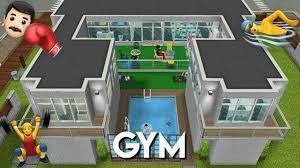 🏊GYM🎾 - Stacie Sims Freeplay - YouTube
