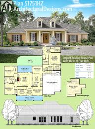 acadian style house plans. House · Architectural Designs Acadian Style Plans 5