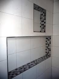 Badfliesen Braun Badezimmer Mosaik Ablage Einschließlich Braun