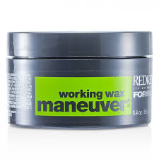 Image result for redken maneuver work wax