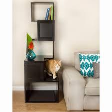 stylish cat furniture. Contemporary Cat Furniture Design The Sebastian 67 In Modern Tree Stylish E