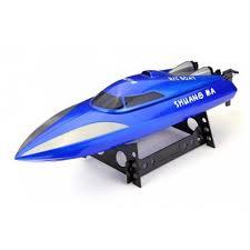 Купить <b>Радиоуправляемый катер Double</b> Horse Shuang Ma 2.4G ...