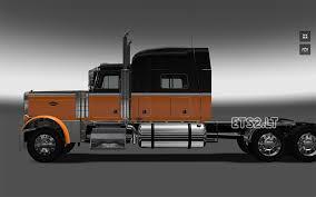 Peterbilt Paint Color Chart Peterbilt 379 Skin V 2 Truck Ets 2 Mods