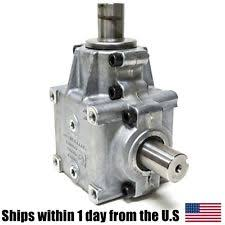 scag turf tiger lawnmowers genuine oem scag turf tiger mower deck gear box assembly gearbox 482486 481516