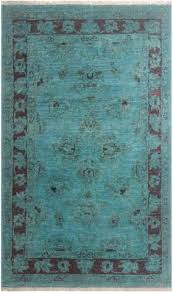overdyed area rugs teal rug area rug cleaning austin