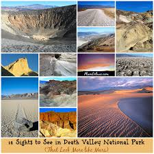 photo essay of things to do in death valley death valley in photos