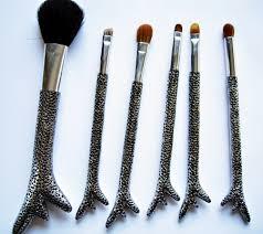 sonia kashuk brushes review. sonia kashuk hidden treasure brush set all brushes review
