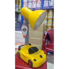 Đèn Học Điện Quang Chống Cận Hình Xe Cho Bé - Sữa Similac Tặng - Kt đèn:  (20 x 15 x 39), giá chỉ 150,000đ! Mua ngay kẻo hết!