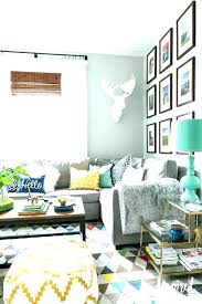 grey couch living room decor light sofa decorating ideas best gray what color walls blue col