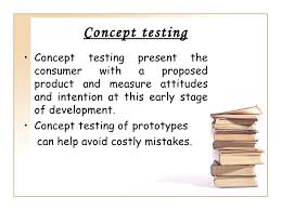 Image result for concept testing