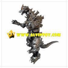 จำหน่าย โมเดล Godzilla - ก็อตซิลล่า ขนาดความสูง 32 cm. กว้าง 32 cm.  ขยับแขนขาได้ ผลิตจากวัสดุ PVC คุณภาพดี - จำหน่ายตุ๊กตา โมเดล ของเล่น  สินค้าลิขสิทธิ์ราคาถูก : Inspired by LnwShop.com