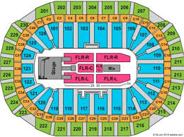 Xcel Energy Concert Seating Chart Xcel Energy Center Seating Capacity Energy Etfs