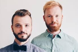 Gay love video blog