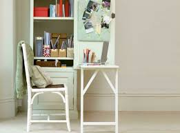 Small desk with bookshelf Hutch How To Turn Any Bookshelf Into Foldout Desk Home Organization And Care Pinterest Desk Bookshelves And Fold Out Desk Pinterest How To Turn Any Bookshelf Into Foldout Desk Home Organization