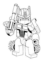 Transformers Coloring Pages Pdf Transformer Coloring Transformers