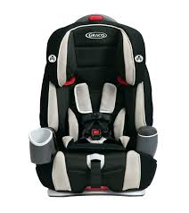 car seats graco car seat nautilus 3 in 1 multi stage installation booster link elite