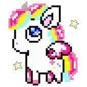 Color by number, top apps in category. Unicorn Color By Number Pixel Art Color Number App Number Color Color By Number Pixel Number Coloring Free Pixel Color By Num Pixel Art Pixel Color Pixel