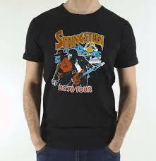 Bruce springsteen vintage t shirt